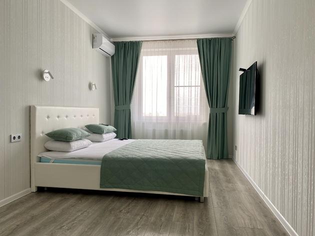 Ремонт квартиры в ЖК Раз-Два-Три