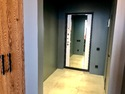 Ремонт квартиры-студии в ЖК Трио