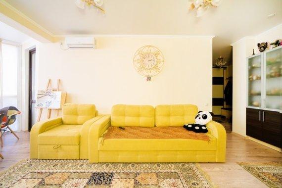 Ремонт квартиры в ЖК Лазурное Побережье
